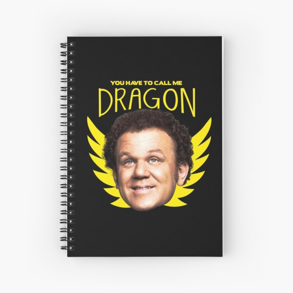 Step Brothers Spiral Notebooks Redbubble Set to scenes from the outsiders. step brothers spiral notebooks redbubble