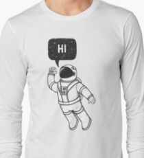 Greetings from space T-Shirt