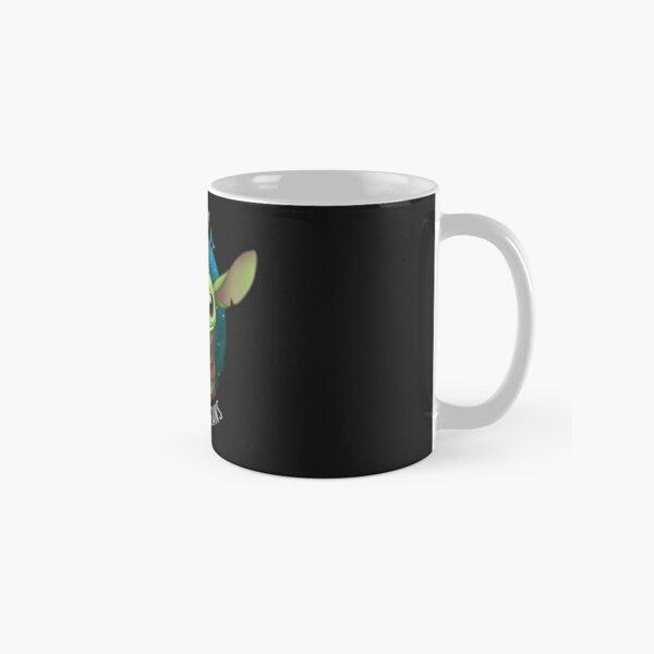 stitch aloha 22 Classic Mug