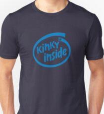 Kinky Inside T-Shirt