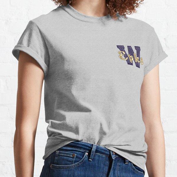 williams college ephs (sketch fx) Classic T-Shirt