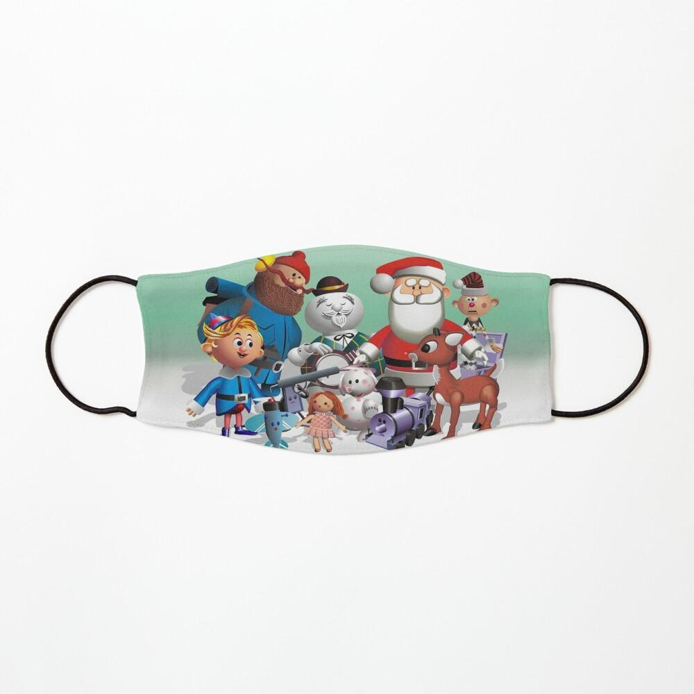 Holiday Fun Mask