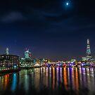 The City by mjamil81