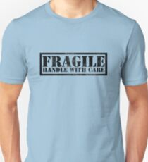 A Fragile State Unisex T-Shirt