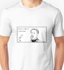 LARRY ELLISON Unisex T-Shirt