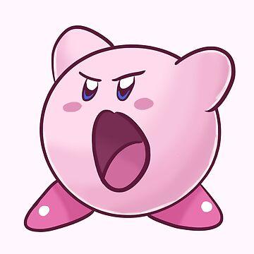 Kirby by kooliokatz