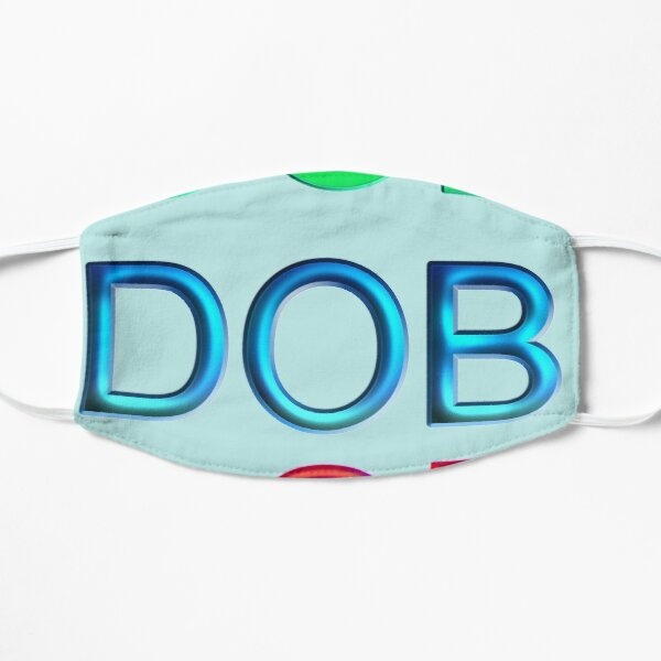 DOB_ Date Of =Birth Mask