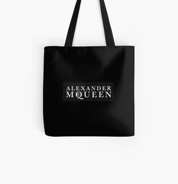 Grab It Fast All Over Print Tote Bag