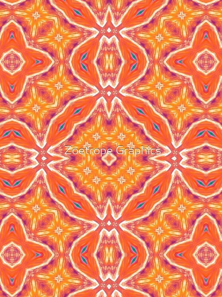 Orangeade by CharmaineZoe
