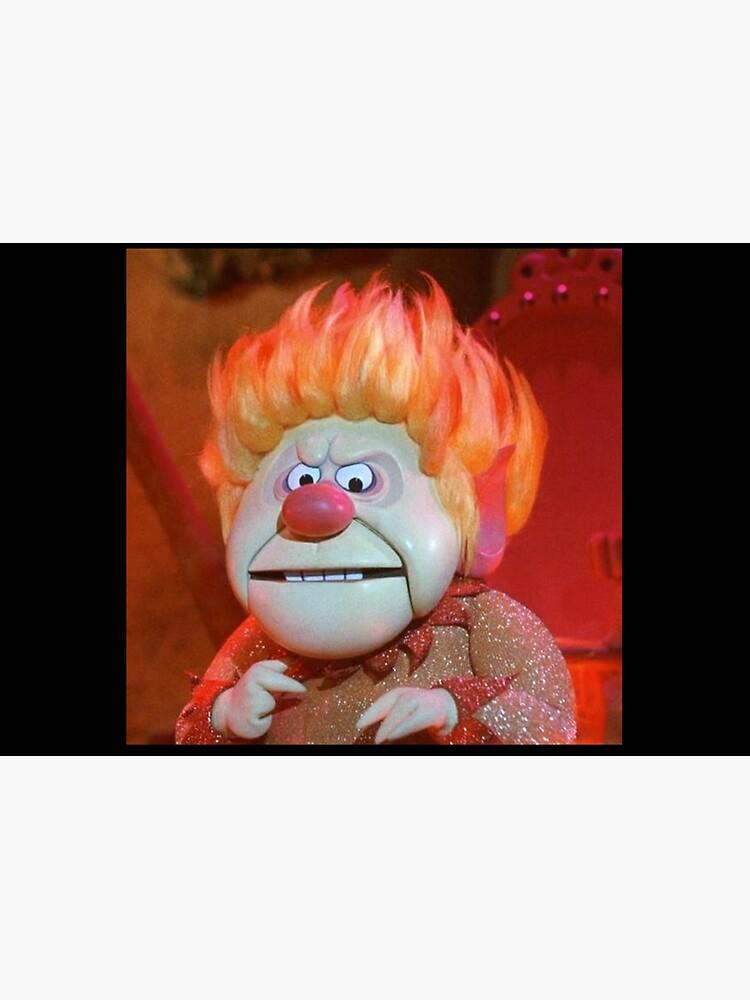 Heat Miser by Slinky-Reebs