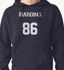 Ian Harding Pullover Hoodie