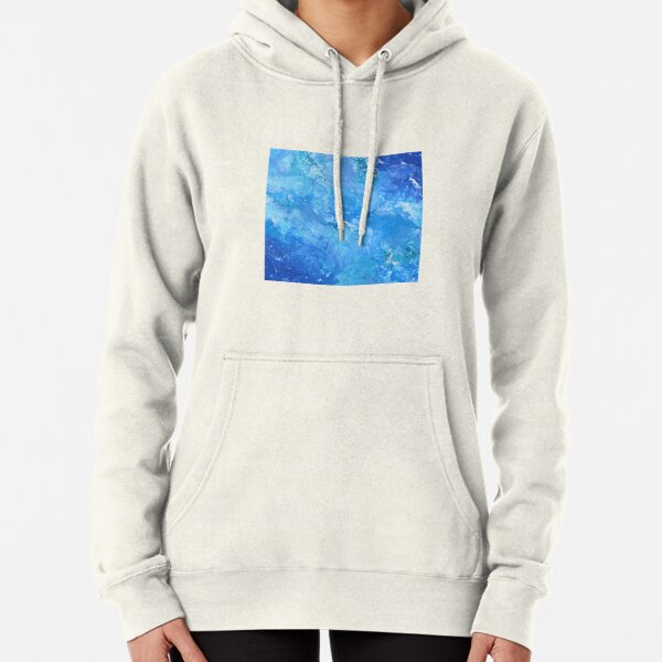 Ebb and Flow Pullover Hoodie