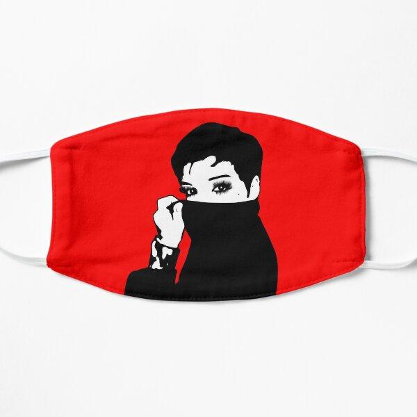 Liza Minnelli | Pop Art Flat Mask