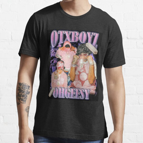 OHGEESY,OHGEESY-otx Essential T-Shirt