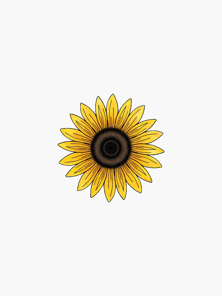sunflower by Sofiv10