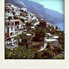 Positano - Amalfi Coast - Italy by anth0888