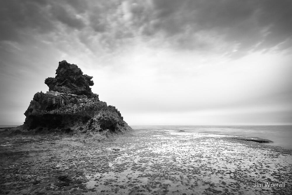 Bay of Islands - Sorrento von Jim Worrall