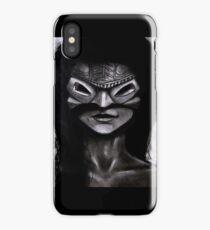 Androgyny iPhone Case/Skin