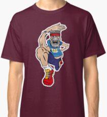 Marathon 69 strives for success! Classic T-Shirt