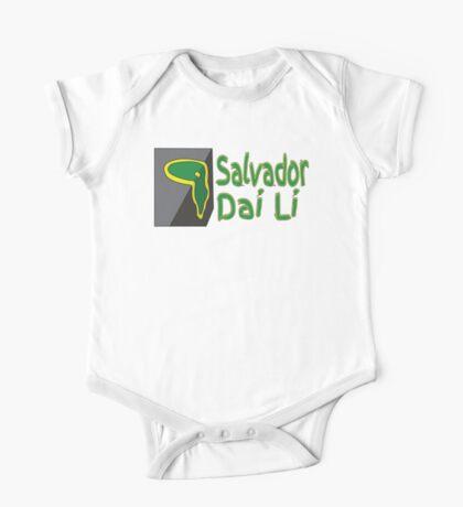 Salvador Dai Li Kids Clothes