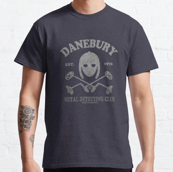 Detektoren DMDC mk3 - Eye Voodoo Vintage Edition Classic T-Shirt