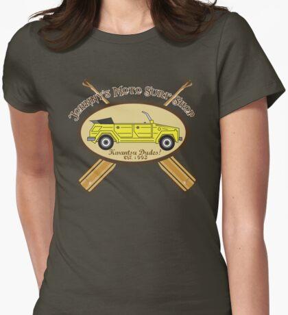 Moto Surf! T-Shirt