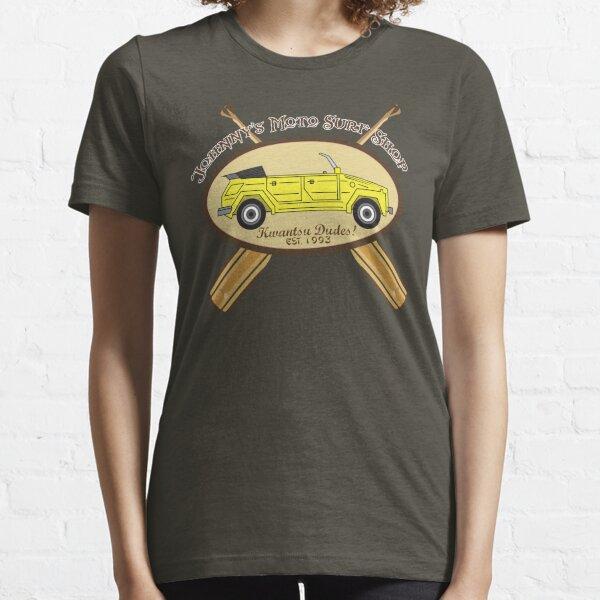 Moto Surf! Essential T-Shirt