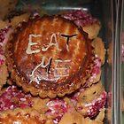 Alice wonderland cookies by Katherine Hartlef