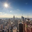 New York City by Nick Jermy