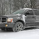 Dodge Durango by Karl R. Martin