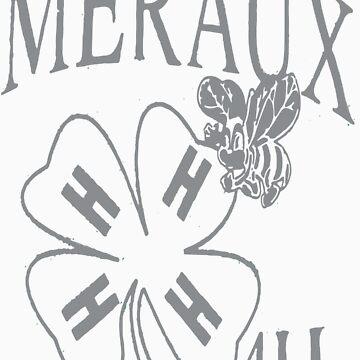 Meraux 4H by zekret