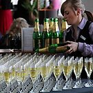 Champagne Reception by dgscotland