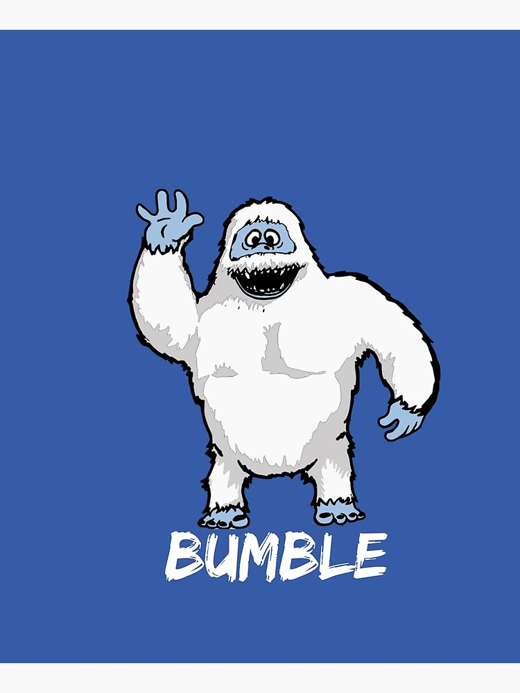 BUMBLE by Slinky-Reebs