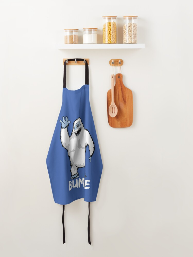 Alternate view of BUMBLE Apron