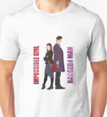 The Only Mystery Worth Solving T-Shirt