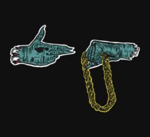 Run The Jewels | Unisex T-Shirt