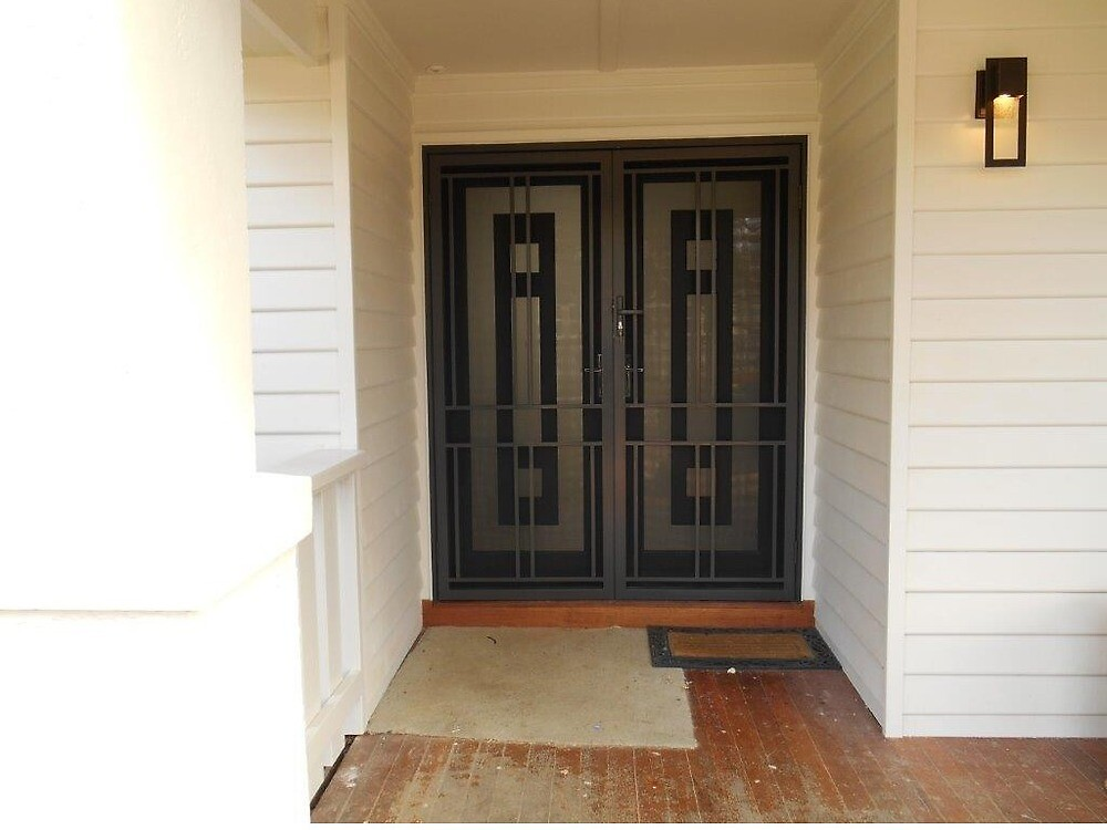 Safety Doors by Multifit Security Doors