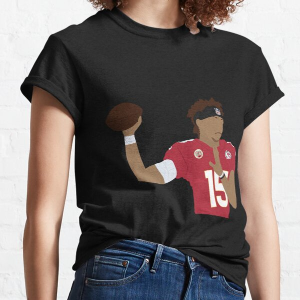 Patrick Mahomes Classic T-Shirt