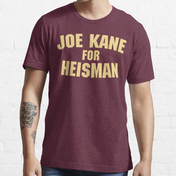 El programa - Joe Kane para Heisman Camiseta esencial