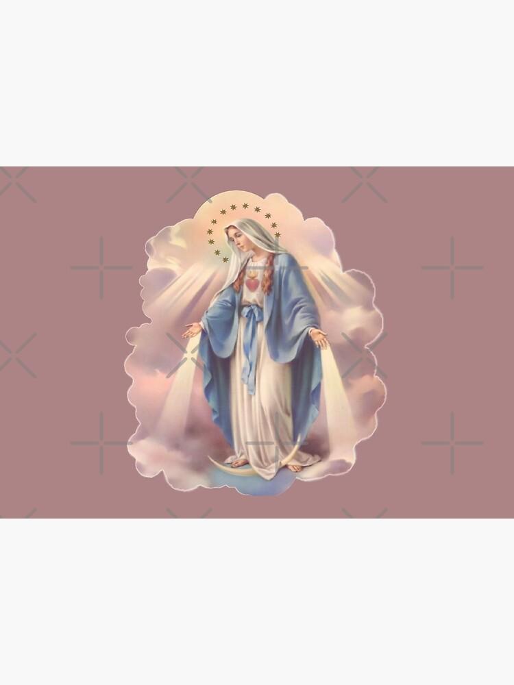 Unsere Liebe Frau der Gnade von neteor