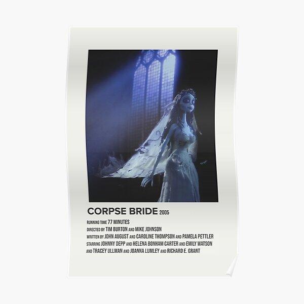 mariée cadavre (2005) Poster