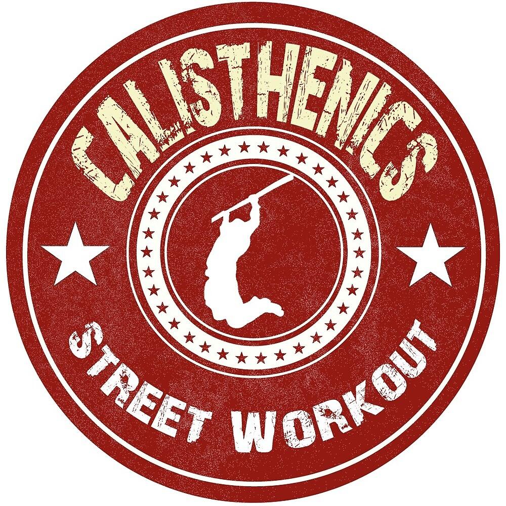 calisthenics by malygoo