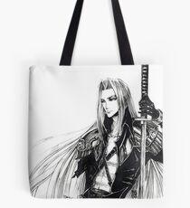 Sephiroth Tote Bag