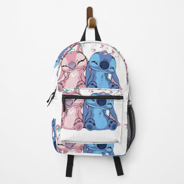 Stitch and Angel Backpack