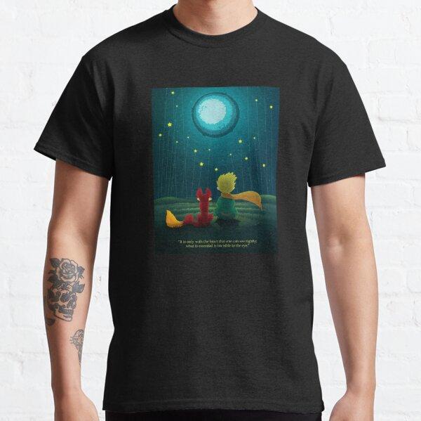 El principito Camiseta clásica