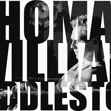 Thomas William Hiddleston by akapine006