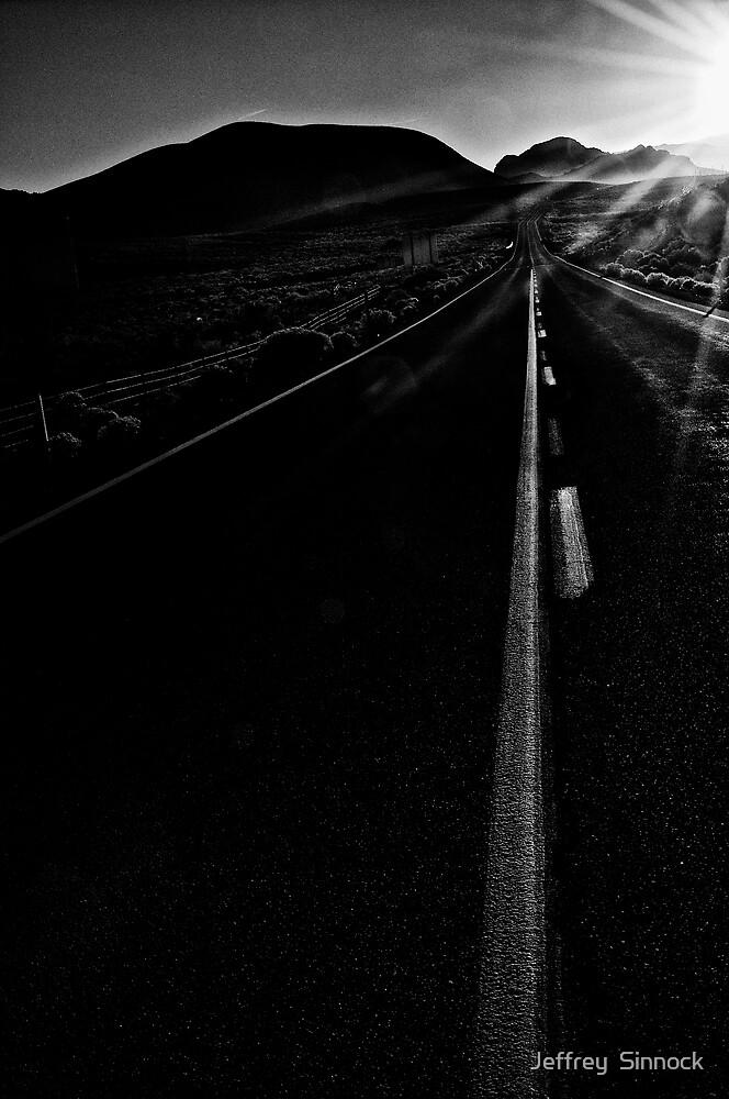 Almost Home by Jeffrey  Sinnock