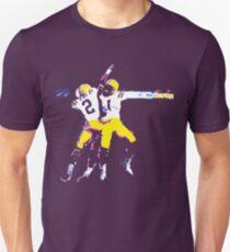LSU Football Tee T-Shirt