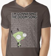 I'm gonna Sing the Doom Song  T-Shirt