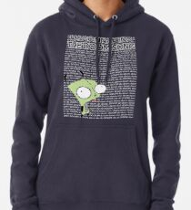I'm gonna Sing the Doom Song  Pullover Hoodie